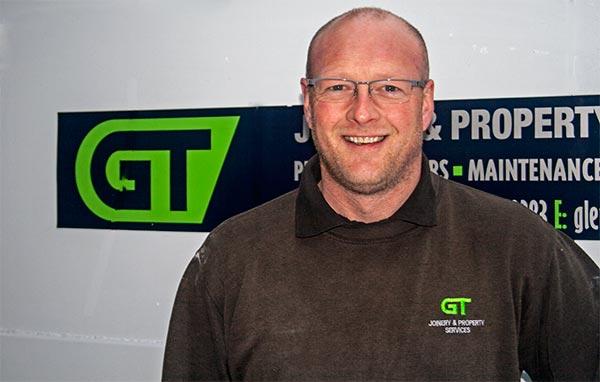 Glen Todd